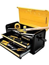 Stanley 19 kit double tiroir à une main / 1 pièce