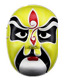Мультяшная маска Животный принт