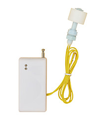 Wireless Water Sensor Alarm Water Leak Level Detector in 433MHZ for Bathroom Tank Pump etc