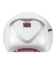 48W Nail Dryers UV lamp LED Lamp Nail Polish UV Gel