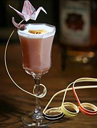 Cocktail Whisks Bambu,Vinho Acessórios