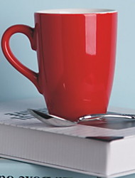Прочее На каждый день Стаканы, 320 Керамика Чайный Телесный Other