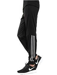 Hombre Mujer Pantalones de Running Gimnasio, Correr & Yoga Transpirable Pantalones/Sobrepantalón para Jogging Ejercicio y Fitness Corte