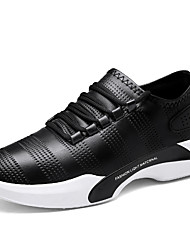 Brand Men's Trainers Fashion Sneakers Casual Breathable Shoes Student Shoes