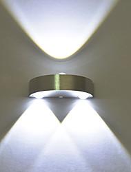 3 LED integrato LED Innovativo caratteristica for Stile Mini,Luce ambient Luce a muro