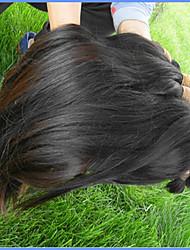 best quality top grade brazilian virgin hair bulk 3bundles 300g lot natural brazilian human hair natural black color for hair salon
