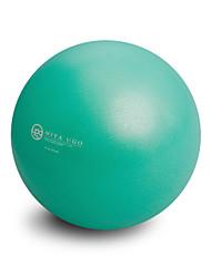 "9"" (23 cm) Fitness Ball/Yoga Ball Explosion-Proof Yoga PVC"