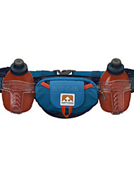 Fanny Pack forWine Blue Green