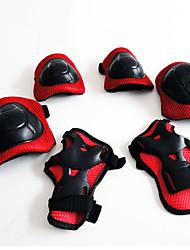 Children 's Skates Protective Gear Roller Skates Protective Gears Skateboarding Protective Equipment Elbow Braceguard Knee Sets