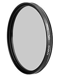 Andoer 72mm uv cpl nd8 kreisförmiger filter kit zirkular polarisator filter nd8 neutrale dichte filter mit tasche für nikon canon pentax
