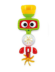Water Toy Bath Toy Plastics