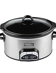 Kitchen Metal 220V Multi-Purpose Pot Thermal Cookers