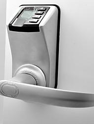 Adel fácil de instalar bloqueio mecânico com chave de bloqueio mecânico -3398