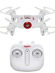Dron X21 4.0 6 Ejes - Auto-Despegue Vuelo Invertido De 360 Grados Quadcopter RC Cable USB Hélices Destornillador