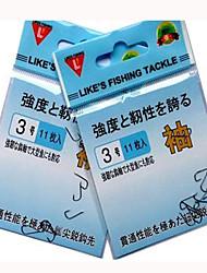 Thin Hang-Nail Freshwater Fishing Trolling & Boat Fishing General Fishing