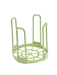 Bowl Storage Plastic Rack
