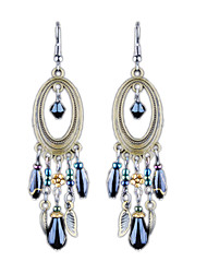 Bohemia Fashion Colorful Handmade Earrings