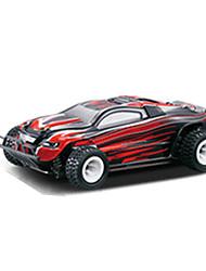 Buggy 1:28 Bürster Elektromotor RC Auto 30 2.4G Fertig zum Mitnehmen 1 x manuell 1 x Ladegerät 1 x RC Auto