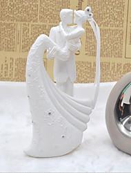 Украшения для торта Классическая пара Свадьба Особые случаи Вечерние Сад Азия Бабочки Классика Сказка Романтика Подарочная коробка