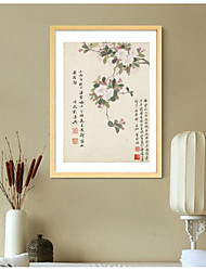 Wall Decor Chinoiserie Wall Art