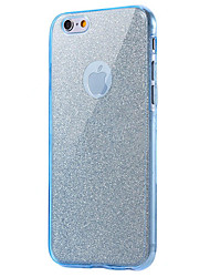 For iPhone 8 iPhone 8 Plus Case Cover Shockproof Full Body Case Glitter Shine Soft TPU for Apple iPhone 8 Plus iPhone 8 iPhone 7 Plus