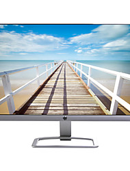 Monitor del computer HP monitor 23,8 pollici ips led-backlit lunetta lunga 1920 * 1080 monitor pc hdmi vga
