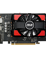 ASUS Video Graphics Card 7000MHz4 Гб/512 бит GDDR5X