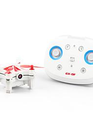 Дрон Cheerson CX-70 10.2 CM 6 Oси С 0.3MP HD CameraFPV LED Oсвещение Авто-Взлет Полет C Bозможностью Bращения Hа 360 Rрадусов Доступ B