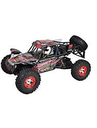 WL Toys 12428-C 1:12 Elettrico con spazzola Auto RC 50 2.4G 1 manuale x 1 x caricabatterie 1 x RC Car