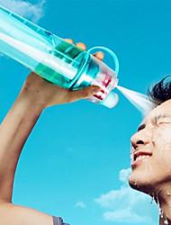 Deporte Al Aire Libre Deportes de ocio Noche Casual/Diario Ir Artículos para Bebida, 600 Plástico Hebra Jugo AguaVajilla de Uso Habitual