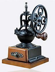Cast Iron Hand Grinding Machine Vintage Grinding Machine