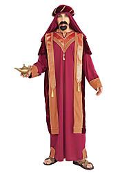 Costumes de Cosplay Costume de Soirée Superhéros Conte de Fée Cosplay Fête / Célébration Déguisement d'Halloween Autres RétroCollant