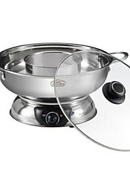 Cuisine Alliage d'aluminium 220V Instant Pot Plats Chafing