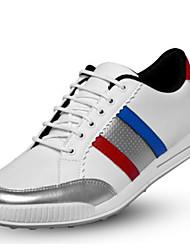 Chaussures de Golf Homme Golf Confortable Antidérapant Des sports Sport extérieur Utilisation Exercice Sport de détenteStyle artistique