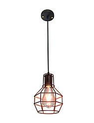 Qsgd dt-41 rond nouveau plafonnier vintage lampe lustre allume-cigare lightr