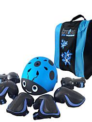 Todos Material de Protecção Facilita a dor Respirável Skate