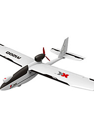 High Quality XK A1200 4CH 2.4GHz 3D / 6G System 2212 Brushless Motor EPO Foam Fixed-wing RC Airplane