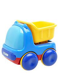 Toys Plastics Truck Model