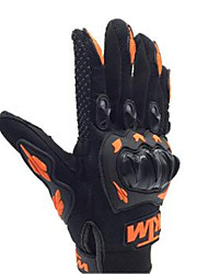 KTM Motorcycle Riding Off-Road Racing Road Waterproof Anti Fall Sai Gloves