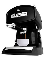 Italian Style Commercial Semi Automatic Steam Coffee Machine
