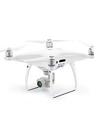 Drone DJI Phantom 4 8 Canali Con videocamera HD da 1080P FPV Illuminazione LED Failsafe Posizionamento GPSQuadricottero Rc Telecomando A