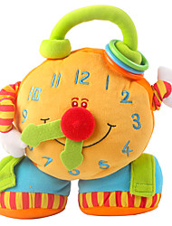Stuffed Toys Clock