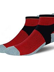 Bike/Cycling Socks Anatomic Design Protective Spandex Cotton Polyester Yoga Running/Jogging Cycling Hiking Climbing All Seasons