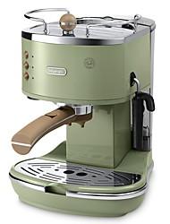 Kaffemaskin Pumpe Trykk Semi-automatisk Sundhetspleie Oppreist design Reservasjonsfunksjon 220V