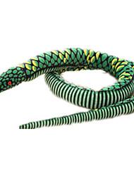 Peluches Serpent Animal 6 ans et plus