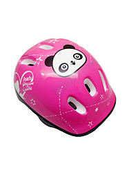Skate Helmet Kid's Helmet CE Certification Breathable Anti-Shock Scratch Resistant Sports for Ice Skating Skating Skate Skateboarding