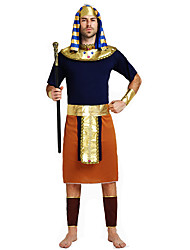 Cosplay Costumes Roman Costumes Egyptian Costumes Cosplay Festival/Holiday Halloween Costumes Vintage OthersLeotard Belt Neckwear