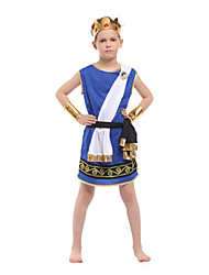Cosplay Costumes Masquerade Party Costume Fairytale Roman Costumes Cosplay Festival/Holiday Halloween Costumes Others VintageLeotard
