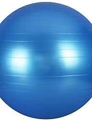 "17 3/4"" (45 cm) Fitnessball Explosionsgeschützte Yoga"