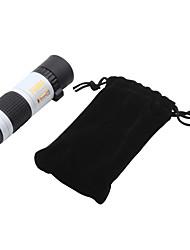 15-70X22mm mm MonocoloPieghevole Professionale Regolabili Resistente agli urti Leggerezza Facile da portare Alta qualità Anti-slittamento